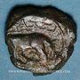 Monnaies Marseille. Petit bronze au taureau, 150-100 av. J-C