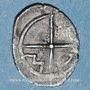 Monnaies Monnayage péri-massaliètes. Obole. Vers 75-25 av. J-C