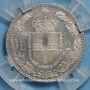 Monnaies Italie. Umberto I (1878-1900). 2 lires 1897 R. Rome