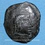 Monnaies Arabie Heureuse. Katabanians. Yad'ab Yanaf (milieu du 2e siècle ap. J-C). Unité. Harb