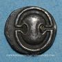 Monnaies Béotie. Tanagra. Obole, vers 350-300 av. J-C.