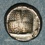 Monnaies Bithynie. Calchédon. Drachme, 357-340 av. J-C