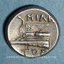 Monnaies Bithynie. Kios. Miletos, magistrat. Hémidrachme, 4e s. av. J-C