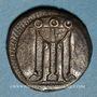 Monnaies Bruttium. Crotone. Statère, vers 515-500 av. J-C