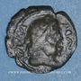 Monnaies Cilicie. Anazarbe, sous domination romaine. Petit bronze frappé sous Marc-Aurèle an 180 (= 161-162)