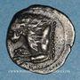 Monnaies Cilicie. Incertain. Obole, 4e s. av. J-C