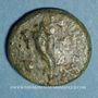 Monnaies Cilicie. Tarse. Bronze, vers 175-164 av. J-C