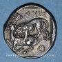 Monnaies Cilicie. Tarse. Mazaïos, satrape (361-334 av. J-C). Statère de poids persique
