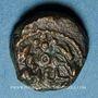 Monnaies Coelé-Syrie. Héliopolis (2e - 3e siècle). Petit bronze