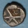 Monnaies Crète. Cydonia. Hémidrachme, vers 400 av. J-C