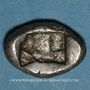Monnaies Dynastes de Lycie. Dynaste incertain. Statère, vers 510-470 av. J-C
