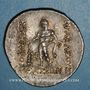 Monnaies Iles de Thrace. Thasos. Tétadrachme, vers 168-148 av. J-C