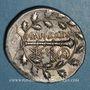 Monnaies Ionie. Héraclée. Tétradrachme, 2e s. av. J-C