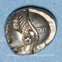 Monnaies Ionie. Phocée (6e siècle av. J-C). Diobole