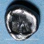 Monnaies Ionie. Phocée (vers 530-510 av. J-C). Hémiobole