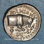 Monnaies Ionie. Samos. Tétrobole, 210-185 av. J-C