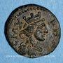 Monnaies Ionie. Smyrne. Monnayage pseudo-autonome. Bronze, 2e s. av. J-C