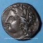 Monnaies Lucanie. Métaponte. Statère. 380-280 av. J-C