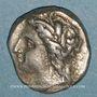 Monnaies Lucanie. Métaponte. Statère, 380-280 av. J-C