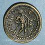 Monnaies Lydie. Sardes. Bronze, 1er siècle av. J-C