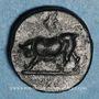 Monnaies Mysie. Gambrium. Bronze (4 siècle av. J-C)