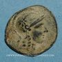 Monnaies Mysie. Pergame. Bronze, 2e siècle av. J-C