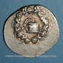 Monnaies Mysie. Pergame. Cistophore, vers 133-67 av. J-C