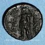 Monnaies Pamphylie. Perge. Chalke, vers 260-230 av. J-C