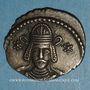 Monnaies Parthie. Meherdates usurpateur (49-50). Drachme. Ecbatane
