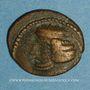 Monnaies Parthie. Orodes II (57-38 av. J-C). Unité