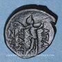 Monnaies Phrygie. Apamée (133-48 av. J-C). Bronze
