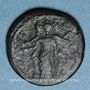 Monnaies Phrygie. Apamée. (2e -3e s. av. J-C). Petit bronze
