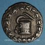 Monnaies Phrygie. Laodicée. Cistophore, vers 189-134 av. J-C
