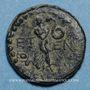Monnaies Pisidie. Etenna. Bronze, 1er siècle av. J-C