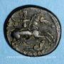 Monnaies Pisidie. Isinda. Bronze an 16, 1er siècle av. J-C