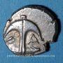 Monnaies Région de la Mer Noire, Apollonia Pontica, drachme, vers 450-400 av. J-C