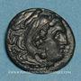 Monnaies Roy. de Macédoine. Cassandre (306-297 av. J-C). Bronze. Atelier incertain