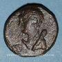 Monnaies Royaume de Syrie. Décapole. Gadara. Emission autonome, an 1 (= 64-63 av. J-C)