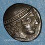 Monnaies Thrace. Ainos. Diobole, vers 419-416