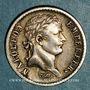 Monnaies 1er empire (1804-1814). 1/2 franc EMPIRE 1811 A