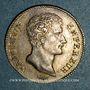 Monnaies 1er empire (1804-1814). 1 franc 1806 A