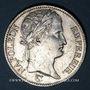 Monnaies 1er empire (1804-1814). 5 francs EMPIRE 1809A