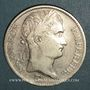 Monnaies 1er empire (1804-1814). 5 francs EMPIRE 1811A