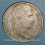 Monnaies 1er empire (1804-1814). 5 francs EMPIRE 1811D. Lyon