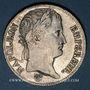 Monnaies 1er empire (1804-1814). 5 francs EMPIRE 1813I. Limoges