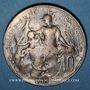Monnaies 3e république (1870-1940). 10 centimes Dupuis, 1910