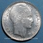 Monnaies 3e république (1870-1940). 10 francs Turin 1931