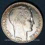 Monnaies 3e république (1870-1940). 10 francs Turin 1933