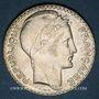 Monnaies 3e république (1870-1940). 10 francs Turin 1938