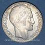 Monnaies 3e république (1870-1940). 10 francs Turin 1939